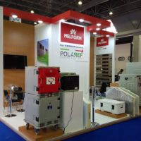 Worl Food - Cold Chain 2016 İstanbul